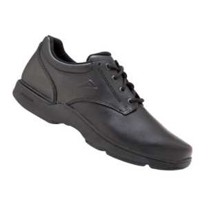 Apex Youth D Black Shoes